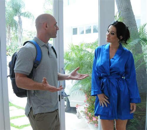 Jayden Jaymes - Amicable Payment - DirtyMasseur/BraZZers - (2012/FullHD/1080p/3.68 Gb)