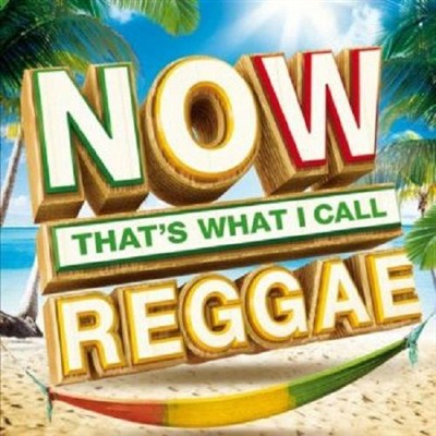 Now That's What I Call Music Reggae (2012) [Multi]