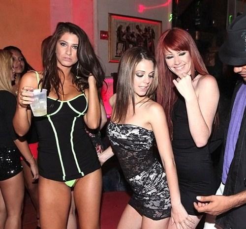 Brannon Rhodes, Karina White, Preston Parker - Lets dance - InTheVip/RealityKings - (2012/FullHD/1080p/3.7 Gb)