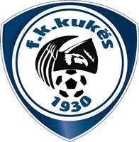 FK Kukës Wappen