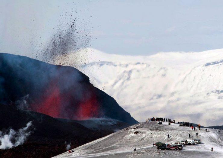 Niezwykłe wulkany 37
