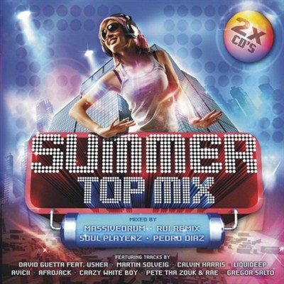 Summer Top Mix (2012) [Multi]