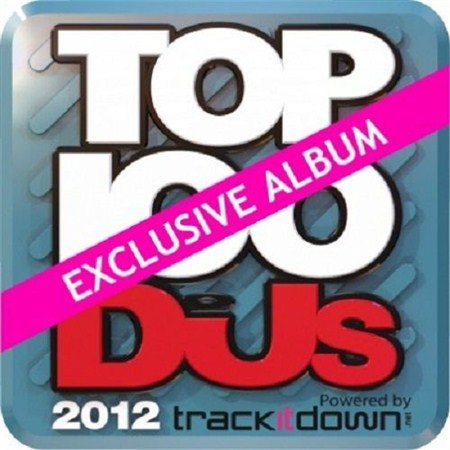 DJ Mag Top 100 Album (2012)