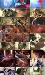 Playgirls Hottest Asian Fantasy (2011/DVDRip) [Playgirl] 1.3 Gb