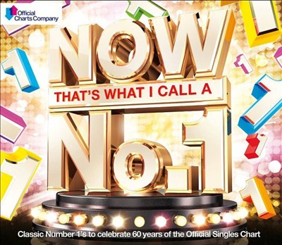 Now That's What I Call a No.1! (3 CD) (2012) [Multi]