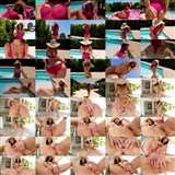Jayden Jaymes - Summer spirit (2012/SiteRip) [ClubSandy/21Sextury] 442 MB
