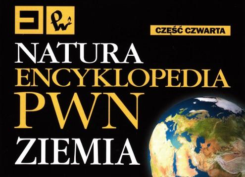 Natura - Encyklopedia PWN - Ziemia (2012)