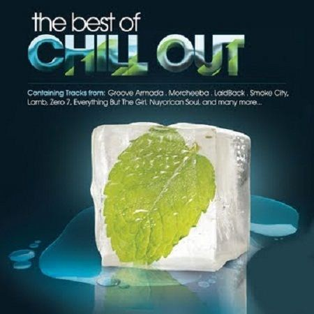 The Best of Chill Out (2012)