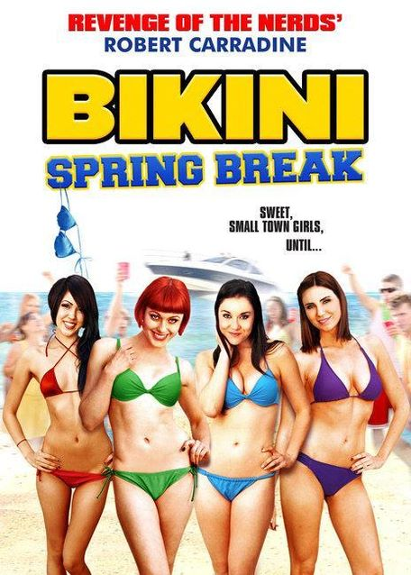 Bikini Spring Break (2012) DVDRip.XviD.AC3-Voltage | RMVB | x264