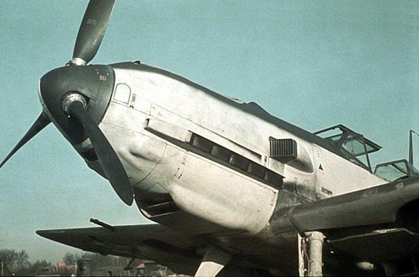 Samoloty z okresu II wojny światowej 9