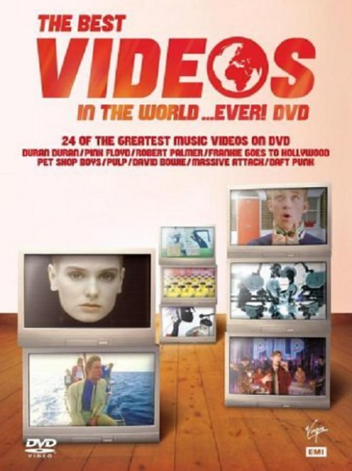 The Best Videos In The World...Ever! (2004) DVD5