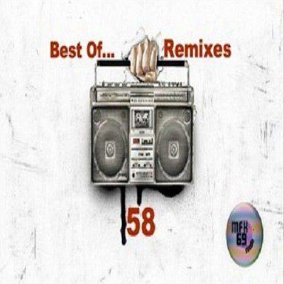 Best of...Remixes Vol.58 (2012) [Multi]