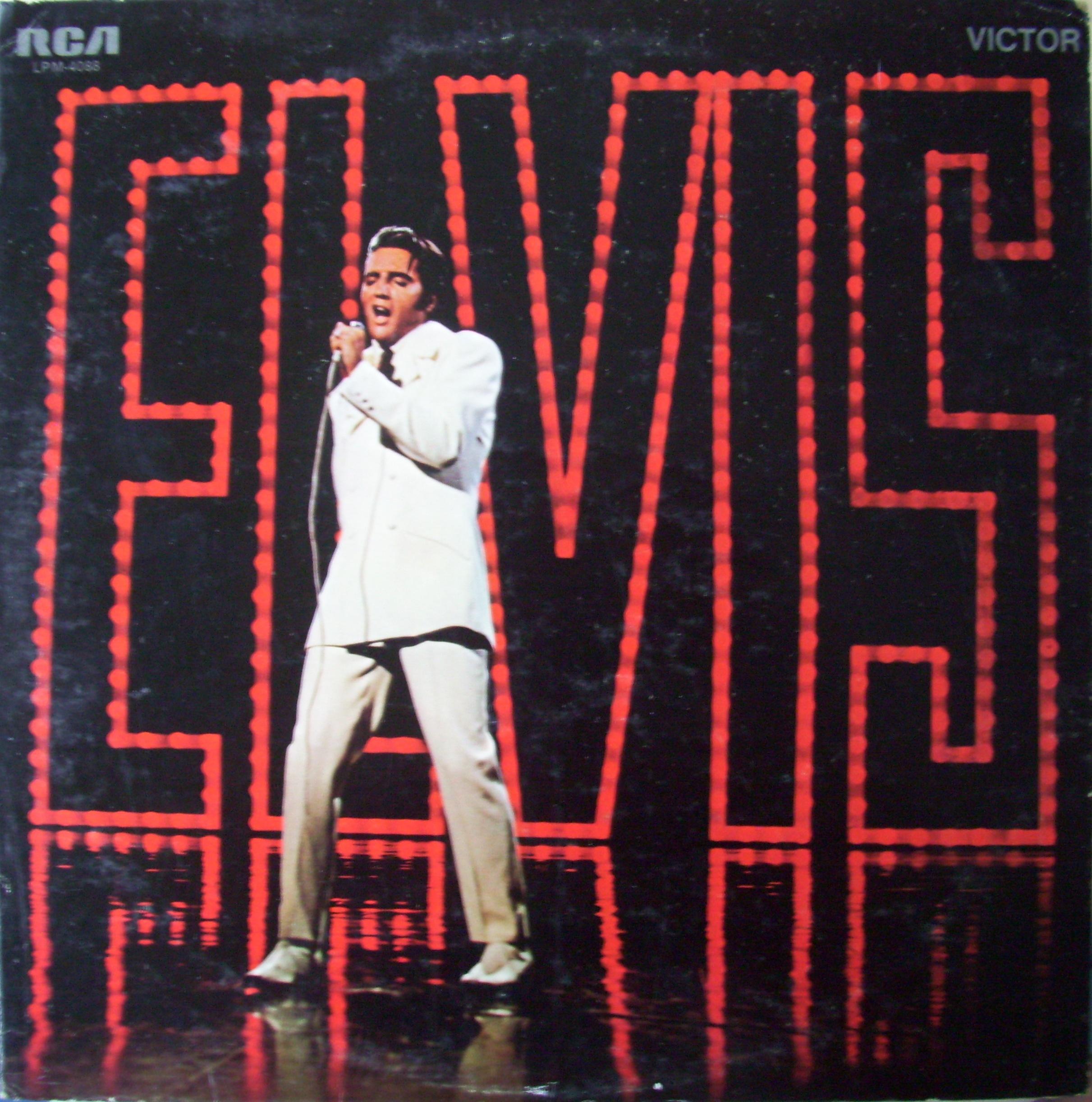 ELVIS  8g2rys9x
