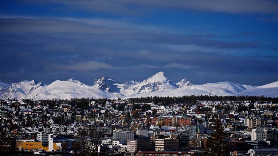 Piękna Norwegia 38