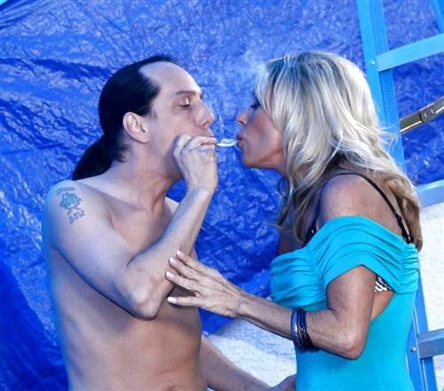 Nikki Charm  - SexyCougars/Porn - (2012/HD/720p/689 Mb)