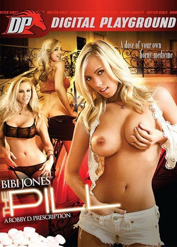 The Pill - Digital Playground - (2012/DVDRip/697 Mb)