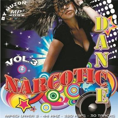 Dance Narcotic vol. 3 (2012) [Multi]