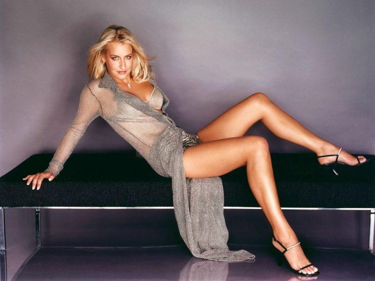 Piękne kobiece nogi. 66