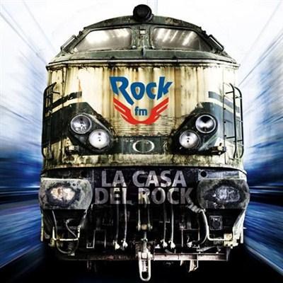 Rock FM: La Casa Del Rock (2012) [Multi]