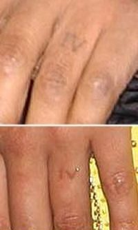 Tatuaże dla par 12