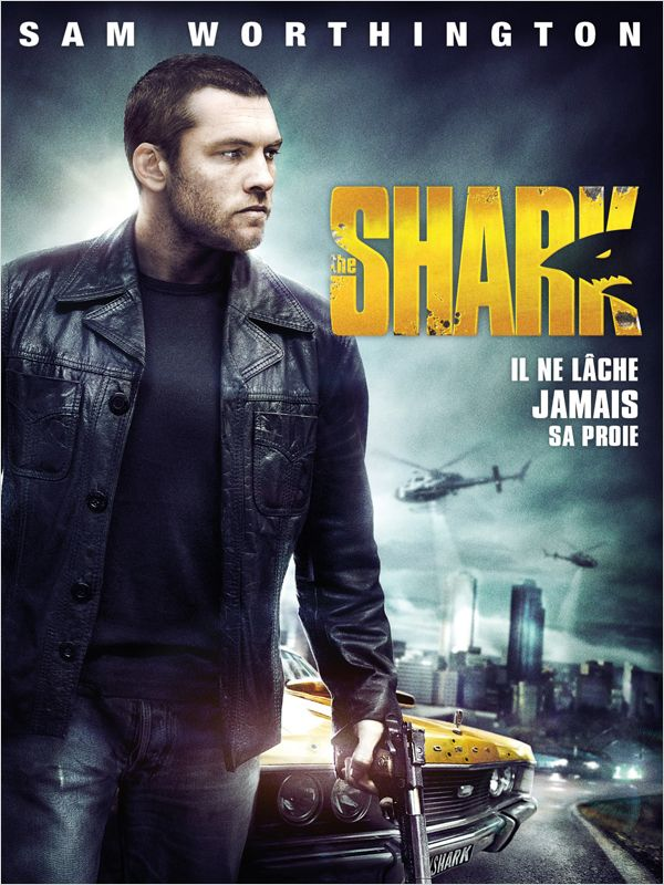 The Shark [TRUEFRENCH] [DVDRiP]