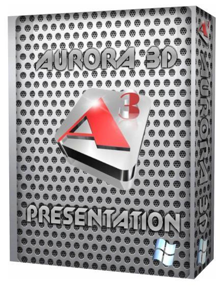 Aurora 3D Presentation 2012 12.07.19