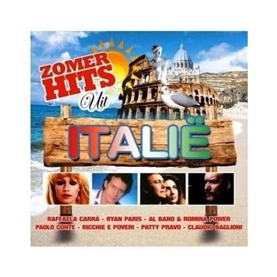 ZOMER HITS UIT ITALIE (2012) [Multi]