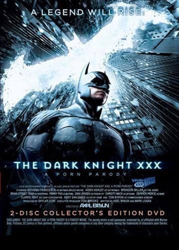 The Dark Knight XXX - A Porn Parody - Vivid Video - (2012/WEB-DL/1.32 Gb)