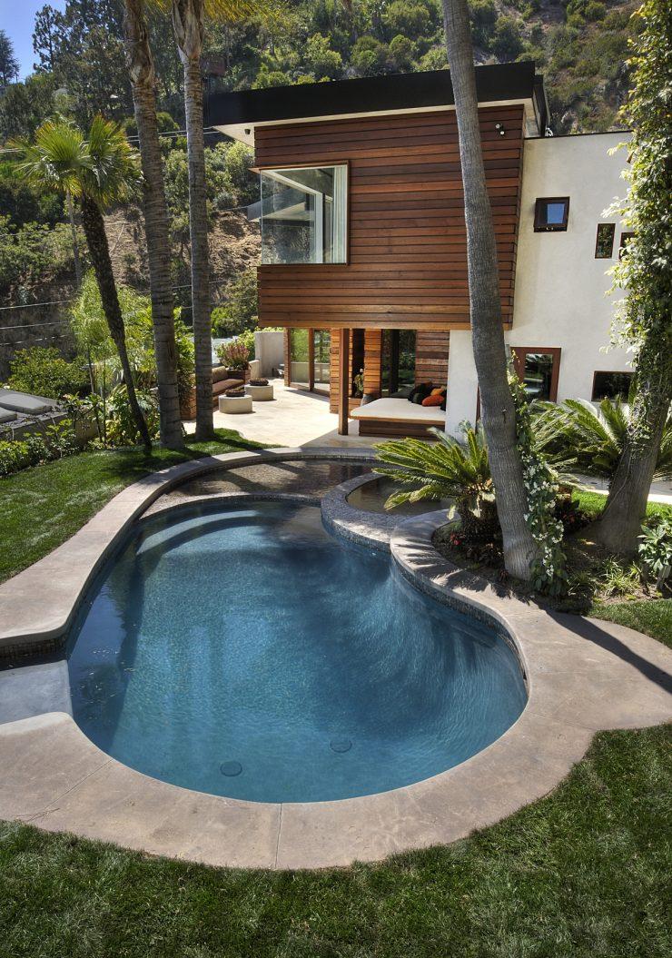 Niezwykłe baseny #3 35