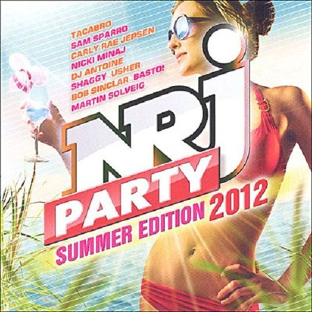 NRJ Party Summer Edition (2012)