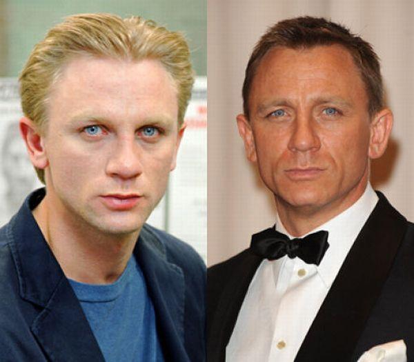 Aktorzy kiedyś i dziś 16