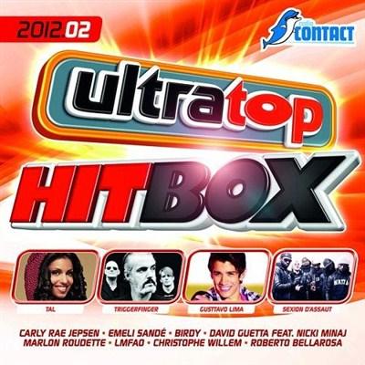 Ultratop Hitbox 2012.2 (2012) [Multi]