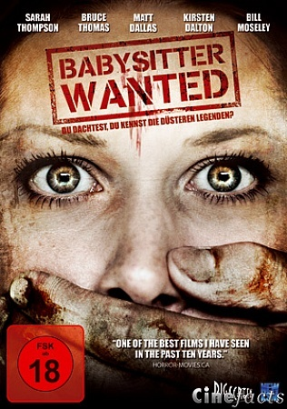Dilb6nmr in Babysitter Wanted 3D H-SBS DTS 1080p