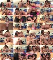 Megan Vaughn, Persia - Rubbed the right way - RoundAndBrown/RealityKings - (2012/FullHD/1080p/3.33 Gb)