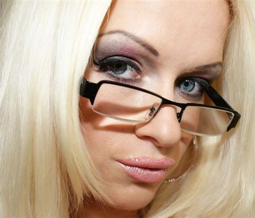 Stacy Silver  - Hustler - (2012/HD/702p/587 Mb)