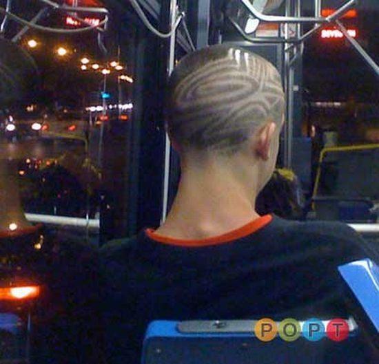 Najdziwniejsi ludzie z busów 29