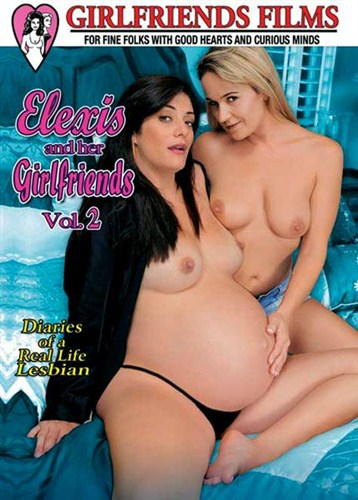 Elexis And Her Girlfriends 2 - Girlfriends Films - (2012/DVDRip/1.95 Gb)