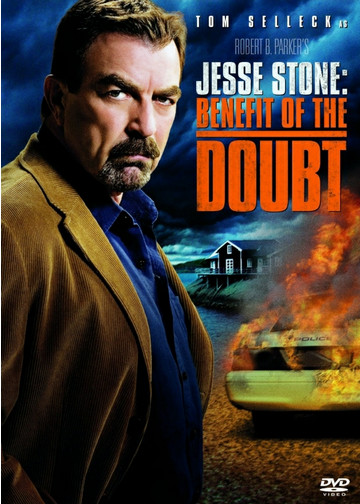 Jesse Stone - Benefit of the Doubt [FRENCH] [DVDRiP]