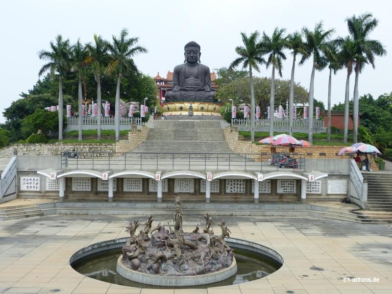Zhanghua