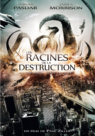 Les Racines de la destruction [TRUEFRENCH] [DVDRiP]