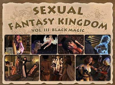 Sexual Fantasy Kingdom Антология