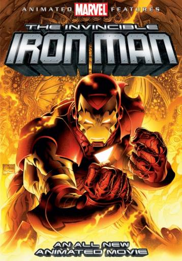 The Invincible Iron Man [FRENCH] [DVDRiP]