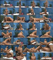 Nadia (2012/SiteRip) [MassageGirls18] 298.24 Mb