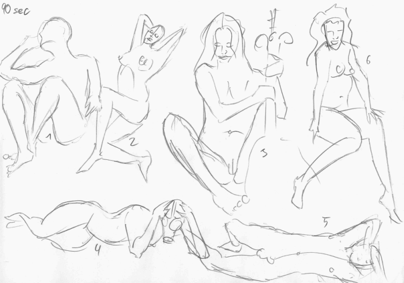 "Spartan Camp #235 - 50 gestures + Optional ""Master Study"""