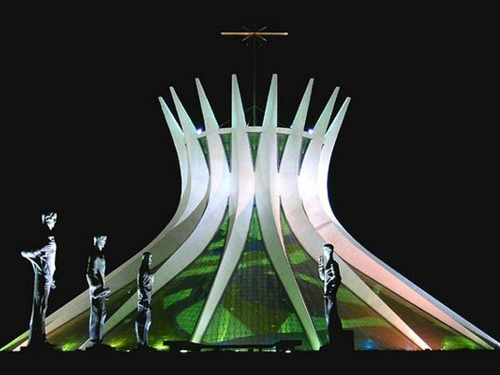 Niezwykłe kościoły 22