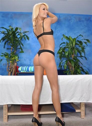 Erica Fontes  - MassageGirls18 - (2012/SiteRip/470 Mb)