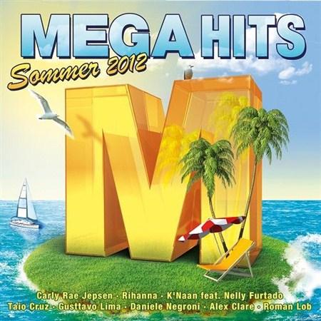 MegaHits Sommer (2012)