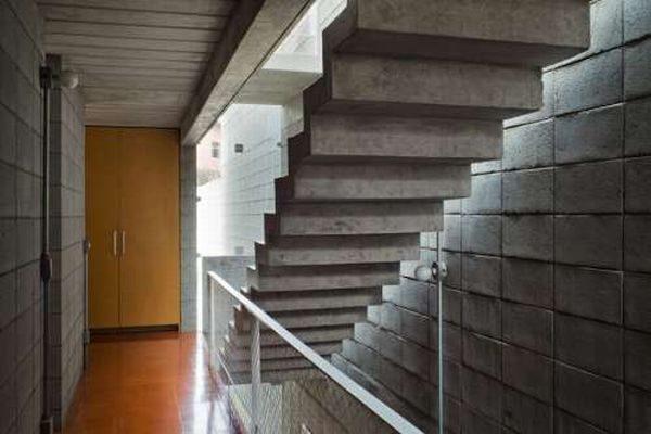Oryginalne schody 9