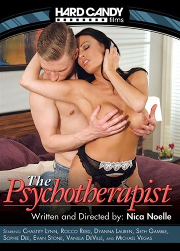 The Psychotherapist - Pulse Distribution - (2012/DVDRip/1.36 Gb)