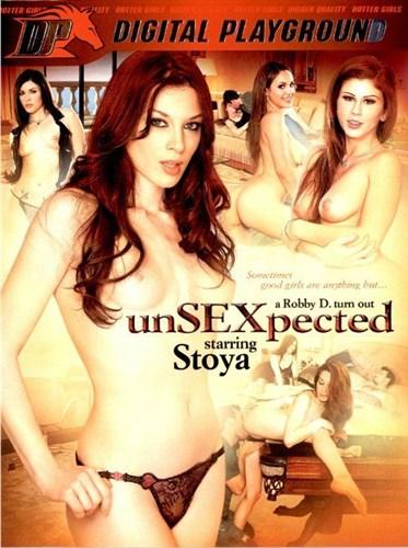 UnSEXpected - Digital Playground - (2012/BDRip/5.47 Gb)